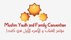 Logo Muslim Youth and Family Convention